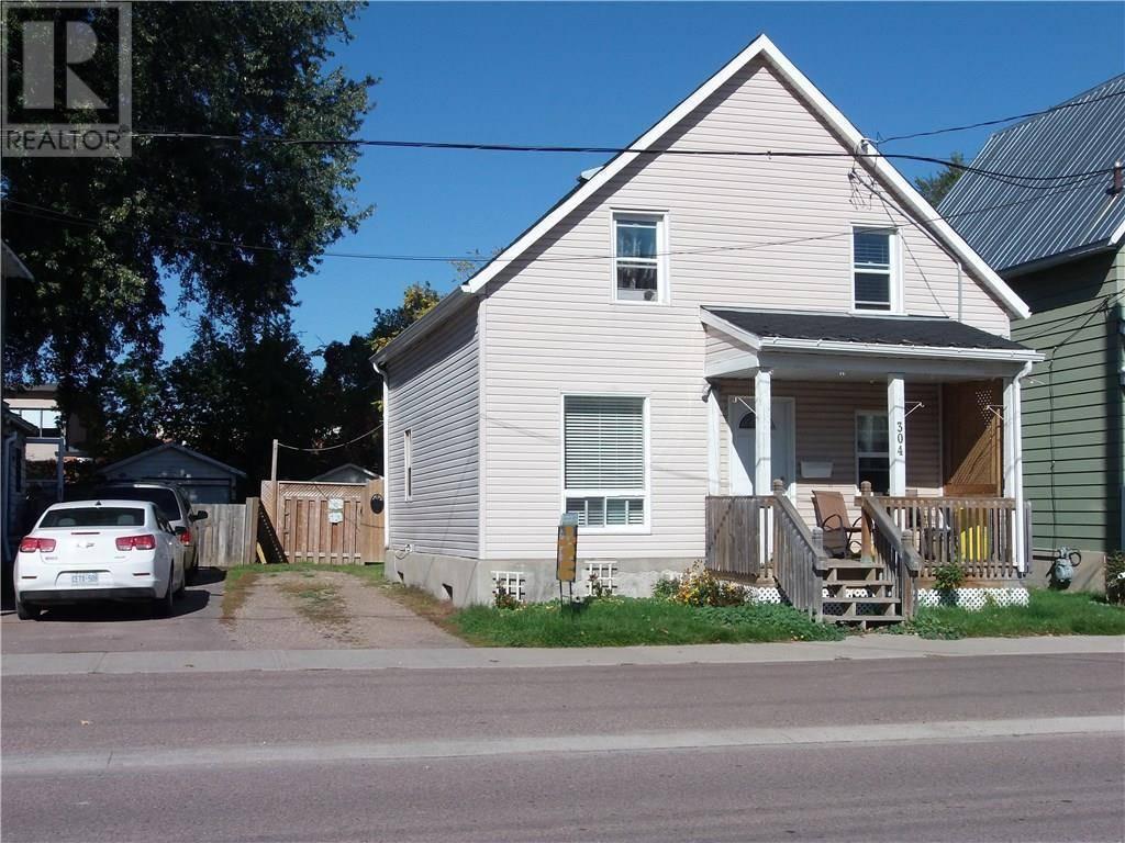 House for sale at 304 Trafalgar Rd Pembroke Ontario - MLS: 1172110