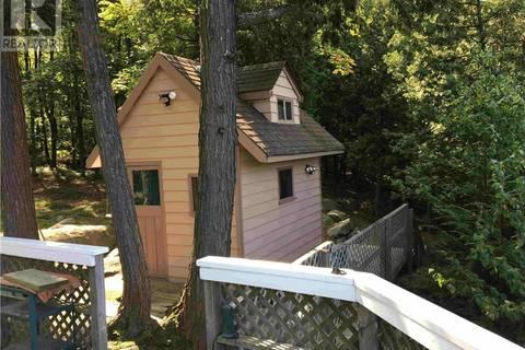 House for sale at 304 W/a Island B Lake Manitouwabing  Mckellar Ontario - MLS: 154612