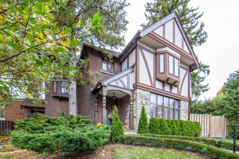 House for sale at 304 Warren Rd Toronto Ontario - MLS: C5087064