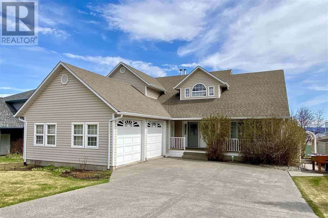 House for sale at 304 Westridge Dr Williams Lake British Columbia - MLS: R2453361