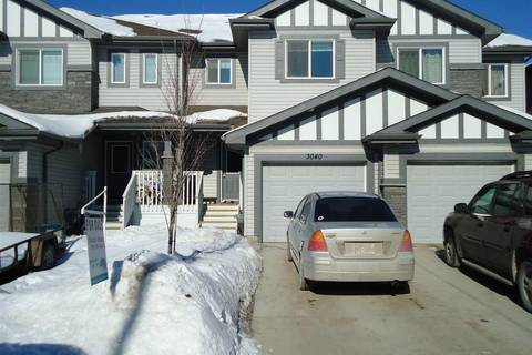 House for sale at 3040 16 Ave Nw Edmonton Alberta - MLS: E4152671