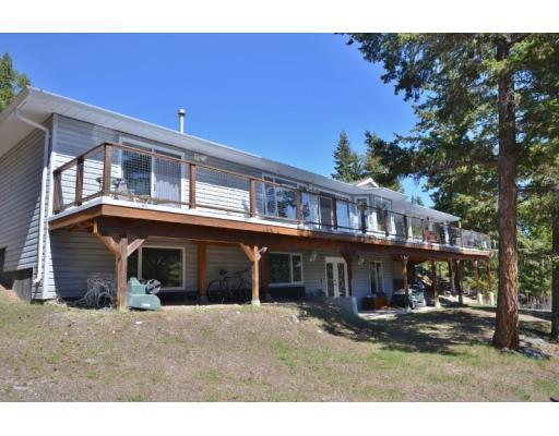Sold: 3040 Ferguson Road, 150 Mile House, BC