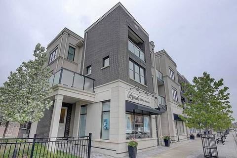 Townhouse for rent at 3040 Preserve Dr Oakville Ontario - MLS: W4460884