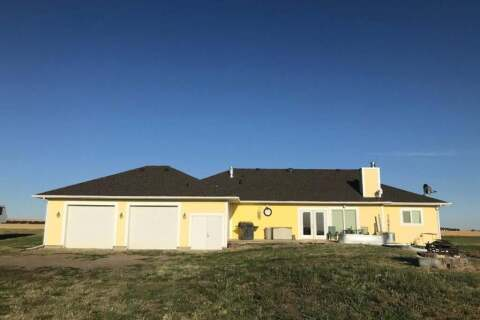 House for sale at 304084 Rge Rd. 223 Township Rural Kneehill County Alberta - MLS: A1027904