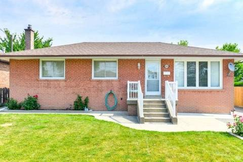 House for sale at 3041 Franze Dr Mississauga Ontario - MLS: W4547466