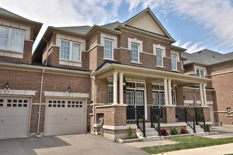 Townhouse for sale at 3041 Hibiscus Gdns Oakville Ontario - MLS: W4542197