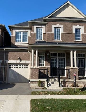 Townhouse for rent at 3041 Hibiscus Gdns Oakville Ontario - MLS: W4619099