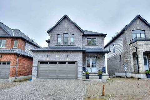 House for sale at 3041 Monarch Dr Orillia Ontario - MLS: S4466846
