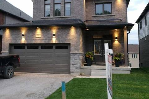 House for sale at 3041 Monarch Dr Orillia Ontario - MLS: S4504466