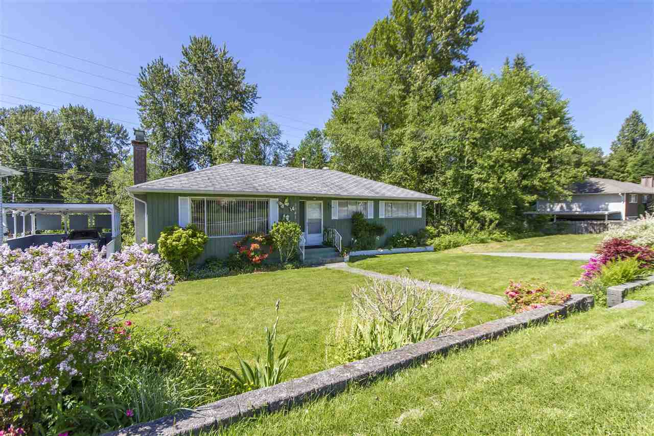 For Sale: 3041 Noel Drive, Burnaby, BC | 4 Bed, 1 Bath House for $1,248,000. See 20 photos!