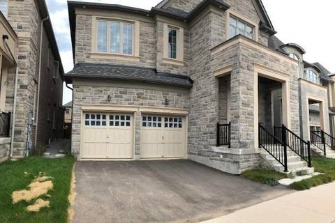 House for rent at 3041 Post Rd Oakville Ontario - MLS: W4595645
