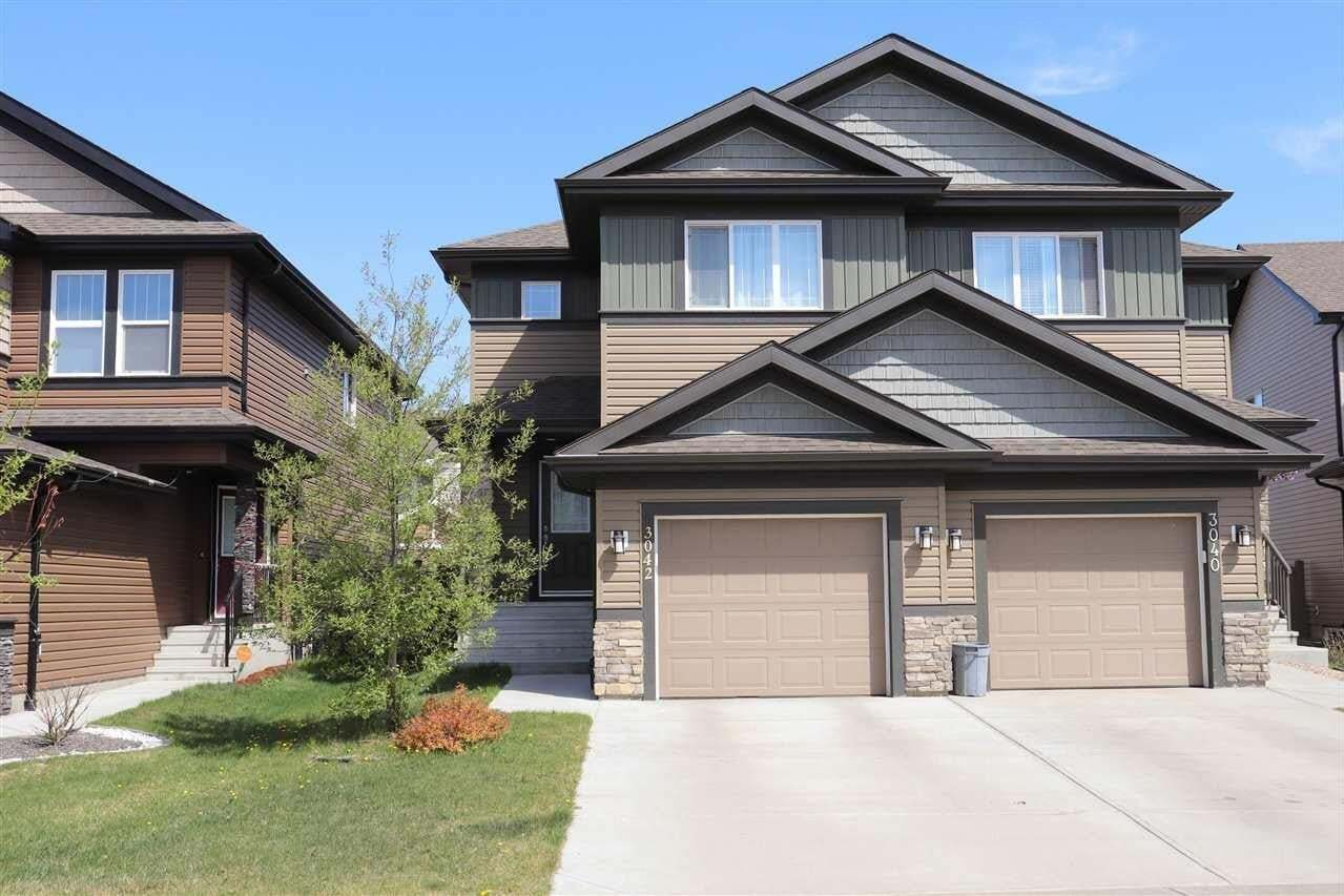 3042 Harvey Crescent NW, Edmonton | Image 1