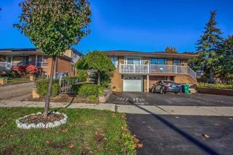 Townhouse for sale at 3042 Mallbridge Cres Mississauga Ontario - MLS: W4958084