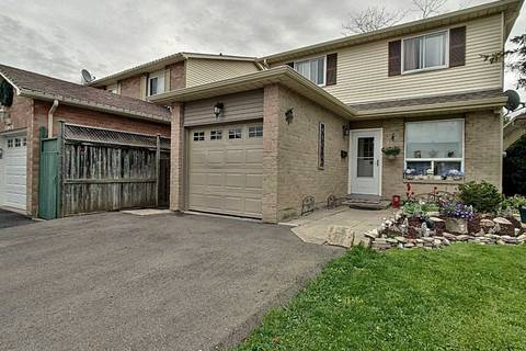 House for sale at 3042 Patrick Cres Mississauga Ontario - MLS: W4458938