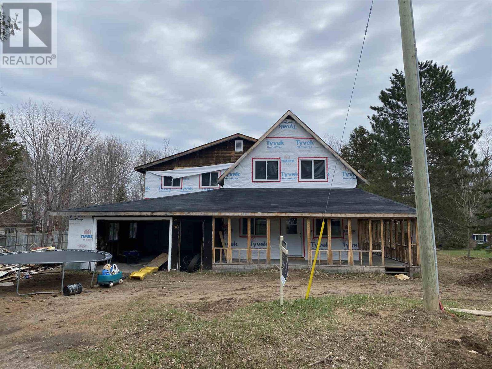 House for sale at 3042 Ringham St Hilton Beach Ontario - MLS: SM127457