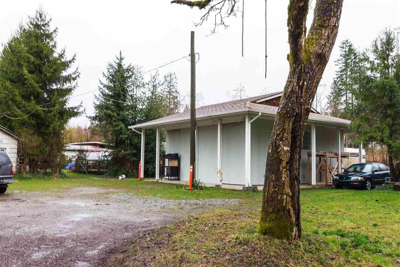 Sold: 30421 School Avenue, Mission, BC