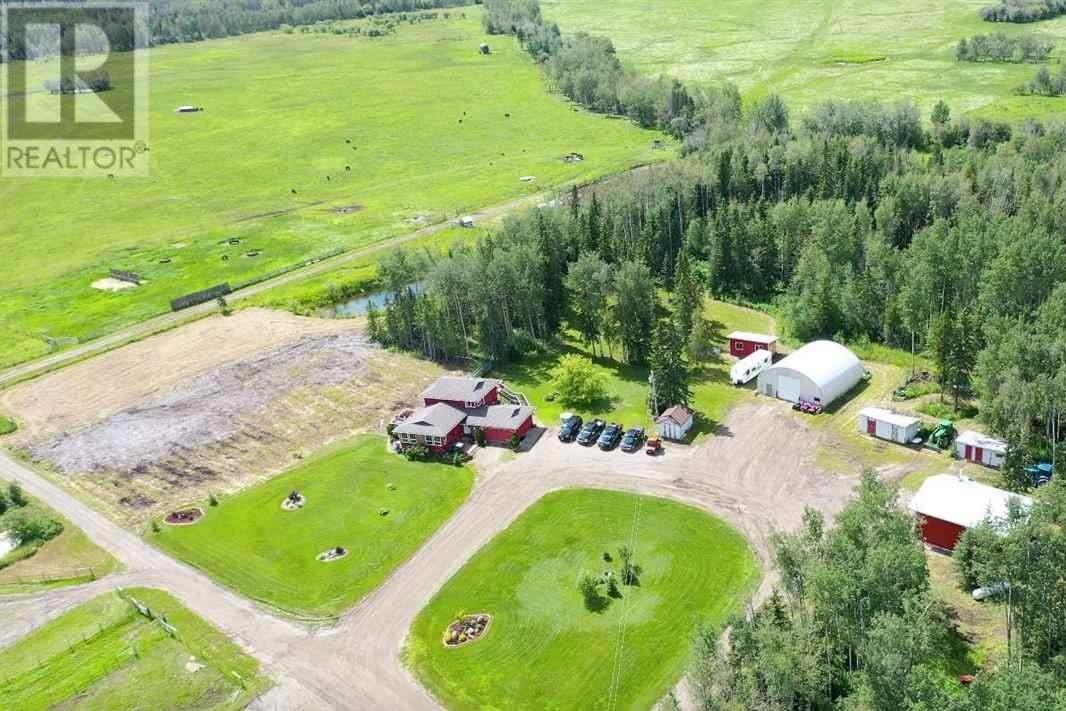 Residential property for sale at 3043 242 Rd Fort St. John (zone 60) British Columbia - MLS: C8033307