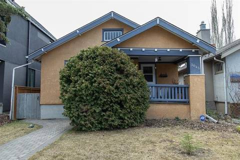 House for sale at 3043 6 St Southwest Calgary Alberta - MLS: C4238921