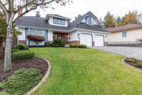 House for sale at 3043 Cassiar Ave Abbotsford British Columbia - MLS: R2413862