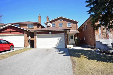 House for sale at 3043 Greta Gt Mississauga Ontario - MLS: W4396221