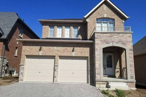 House for sale at 3043 Orion Blvd Orillia Ontario - MLS: S4366136