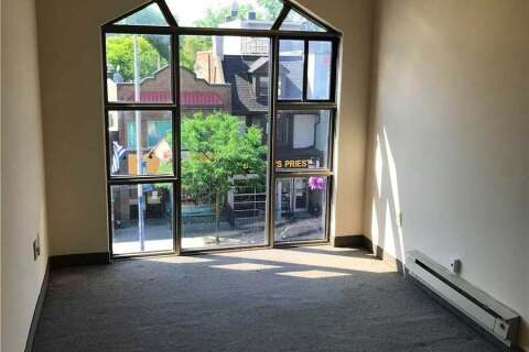 Commercial property for lease at 500 Danforth Ave Apartment 304&305 Toronto Ontario - MLS: E4812682