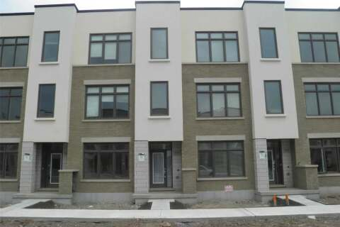 Townhouse for rent at 3044 Ernest Appelbe Blvd Oakville Ontario - MLS: W4774828