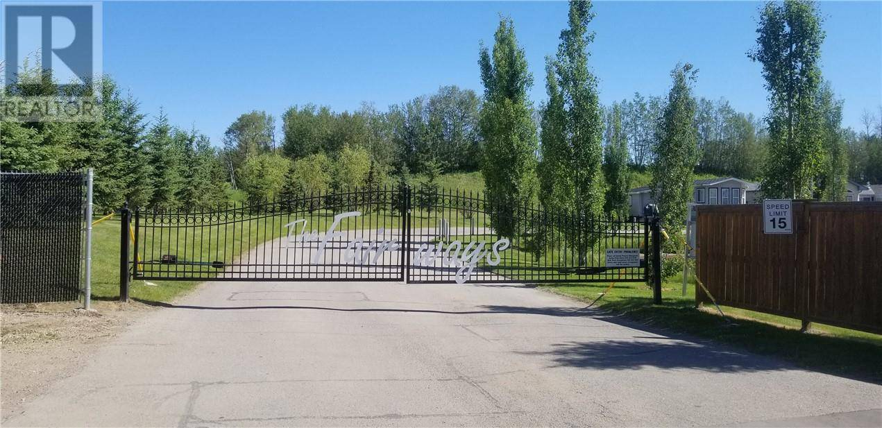 Home for sale at 25074 Lake Rd South Unit 3045 Red Deer County Alberta - MLS: ca0174734