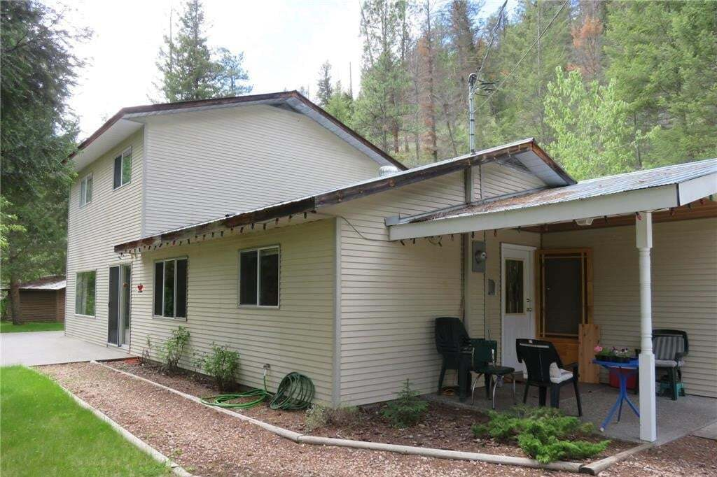 House for sale at 3045 Christian Valley Rd Westbridge British Columbia - MLS: 10179633