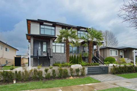 Townhouse for sale at 3045 59th Ave E Vancouver British Columbia - MLS: R2437181