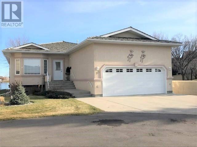House for sale at 3045 Fairway St S Lethbridge Alberta - MLS: ld0183865