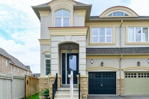 Townhouse for sale at 3046 Janice Dr Oakville Ontario - MLS: W4526511