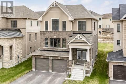 House for sale at 3046 Stone Ridge Blvd Orillia Ontario - MLS: 206497