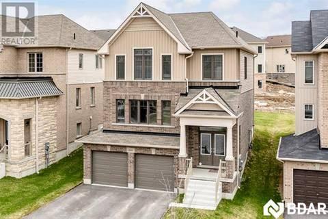 House for sale at 3046 Stone Ridge Blvd Orillia Ontario - MLS: 30730995