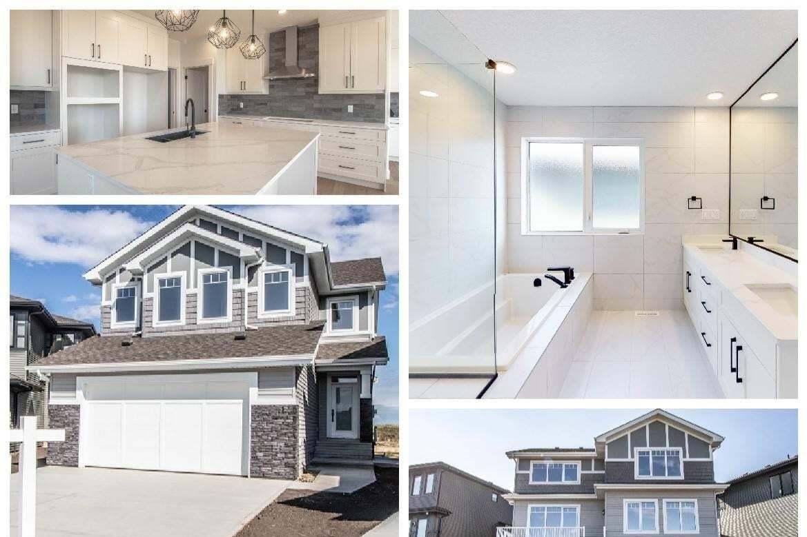 House for sale at 3047 Carpenter Ld SW Edmonton Alberta - MLS: E4213038