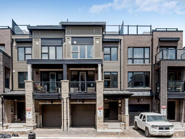 Removed: 3047 Cascade Common , Oakville, ON - Removed on 2018-08-18 22:57:04