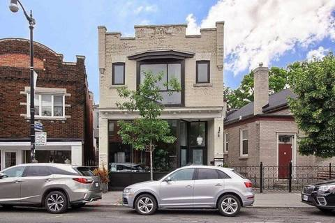 Commercial property for lease at 3047 Dundas St Toronto Ontario - MLS: W4675027
