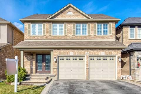 House for sale at 3047 Jenn Ave Burlington Ontario - MLS: W4726700