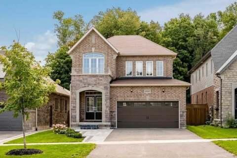 House for sale at 3047 Stone Ridge Blvd Orillia Ontario - MLS: S4911857