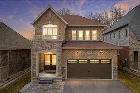 House for sale at 3047 Stone Ridge Blvd Orillia Ontario - MLS: S4717417