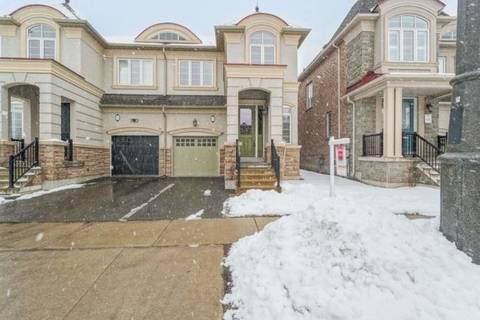 Townhouse for sale at 3048 Janice Dr Oakville Ontario - MLS: W4692910