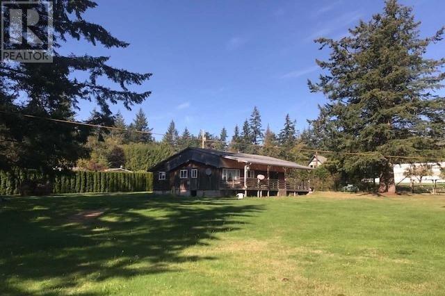 House for sale at 3048 Oak St Texada Island British Columbia - MLS: 15419