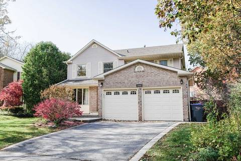 House for sale at 3048 Sir John's Homestead  Mississauga Ontario - MLS: W4627772
