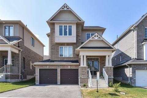 House for sale at 3048 Stone Ridge Blvd Orillia Ontario - MLS: S4529757