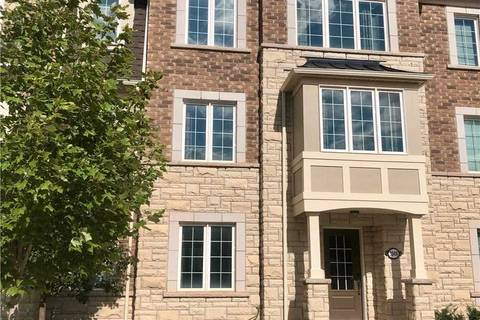 Townhouse for rent at 3049 George Savage Ave Oakville Ontario - MLS: W4598718