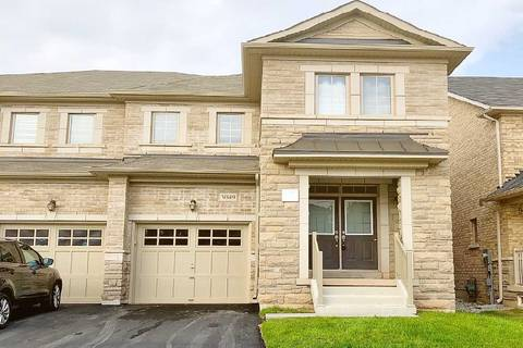 Townhouse for sale at 3049 Max Khan Blvd Oakville Ontario - MLS: W4638821