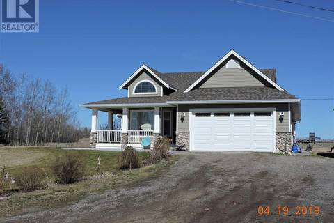 House for sale at 3049 Peterson Rd 150 Mile House British Columbia - MLS: R2367237
