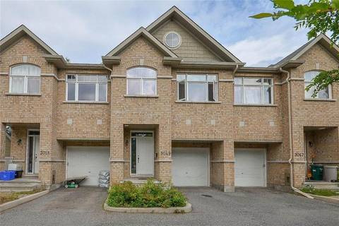 Townhouse for sale at 3049 Richmond Rd Ottawa Ontario - MLS: 1161283