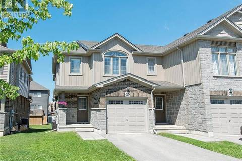 Townhouse for sale at 3049 Springmeadow Rd London Ontario - MLS: 205599