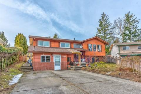 House for sale at 3049 Tims St Abbotsford British Columbia - MLS: R2351213